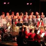 2011-04-02 Optreden Harmonie Doorn